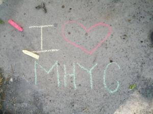 I (heart) MHYC